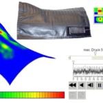 Medilogic Sensor Sattel Pad