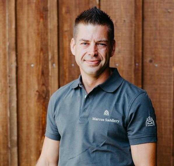 Marcus Saddlery